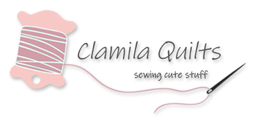Clamila Quilts ❁