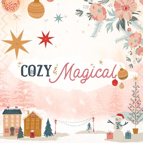 Cozy Christmas 🎄